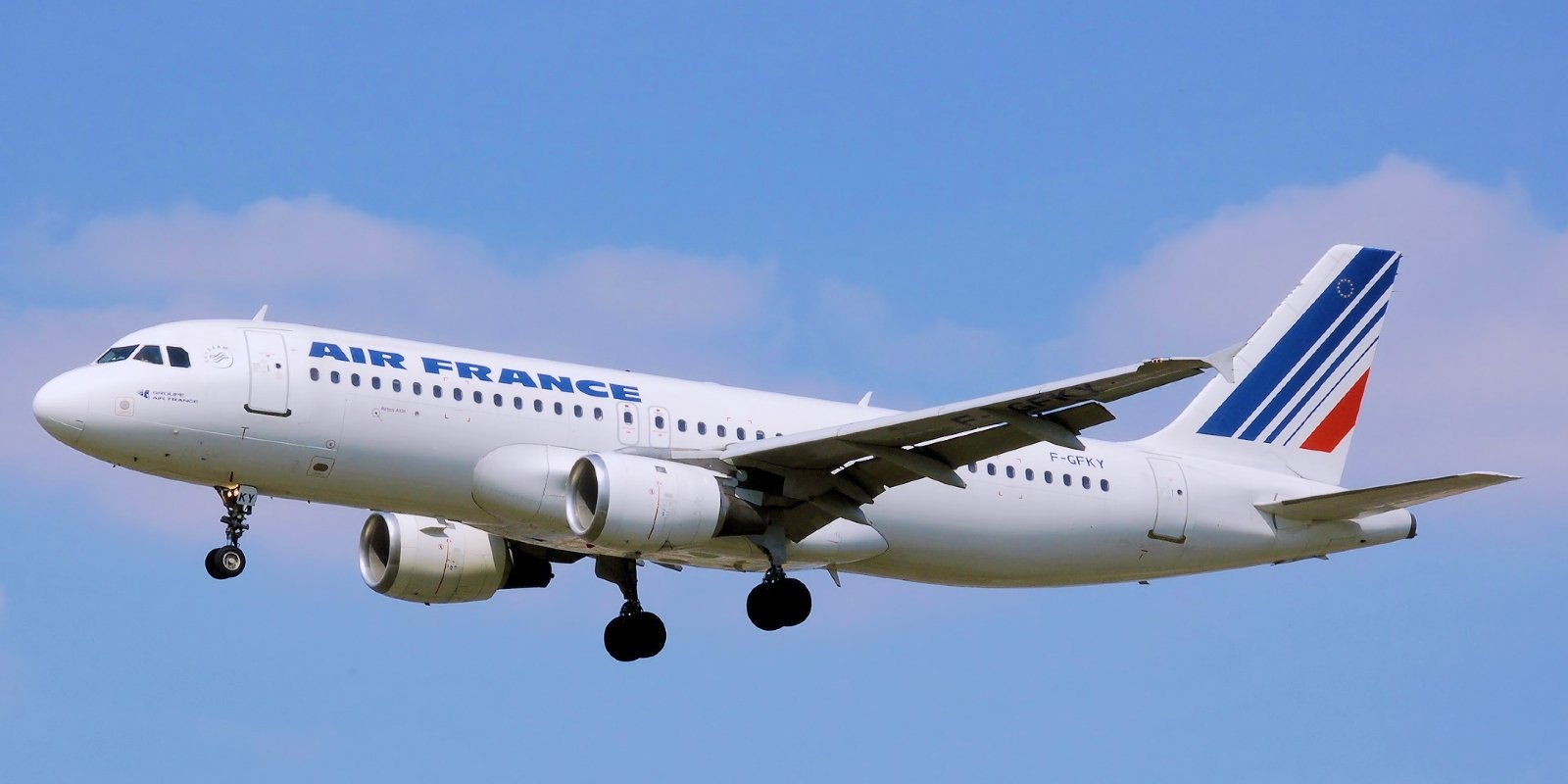 Bagaglio a Mano Air France