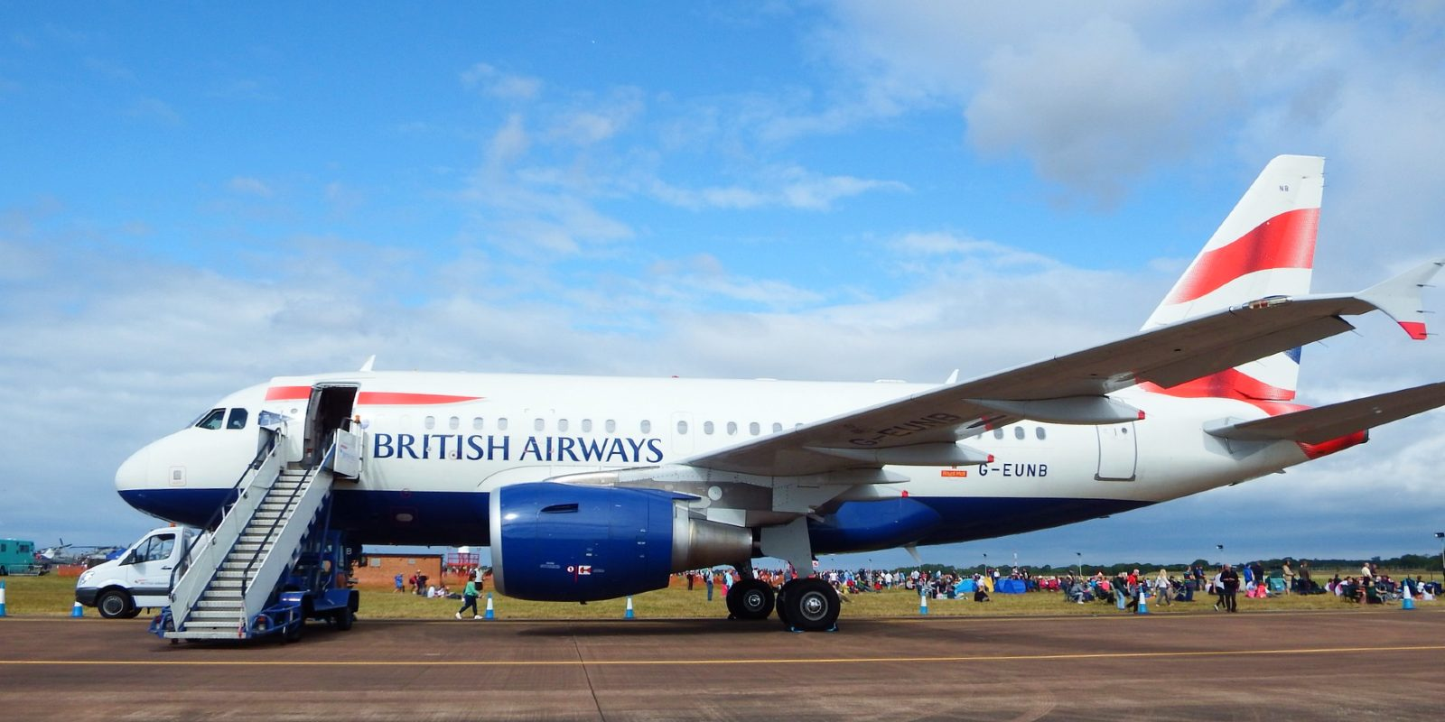 Bagaglio a Mano British Airways