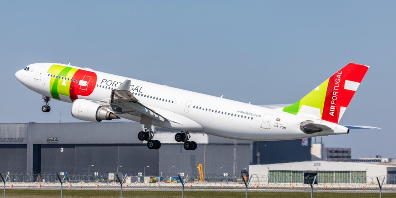 Bagaglio a Mano TAP Airlines Portugal
